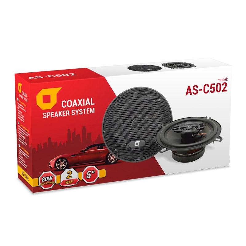 Акустическая система Sigma AS-C502
