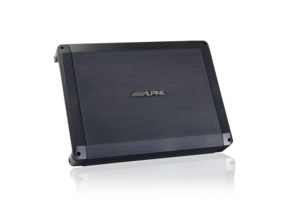 Цифровой усилитель – Alpine BBX-T600