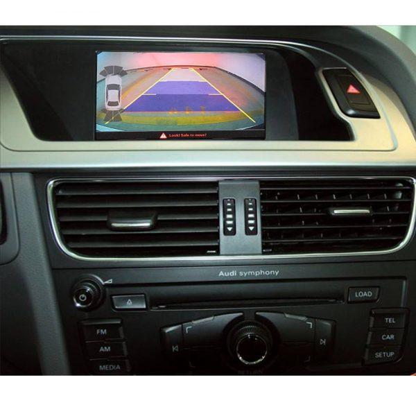 Мультимедийный интерфейс для Audi A4, A5, Q5
