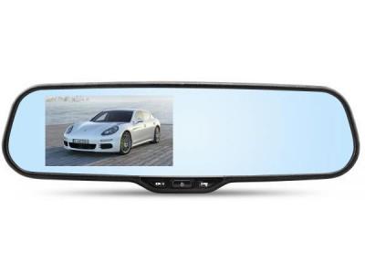 Зеркало заднего вида с видеорегистратором RS DVR-214WF