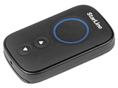 Брелок без дисплея для сигнализации StarLine E95/E65, A95, B95, D95