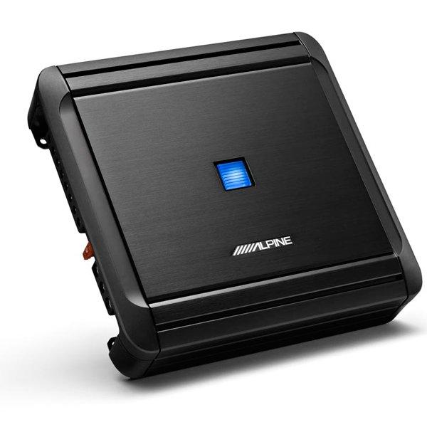 Цифровой усилитель — Alpine MRV-M500
