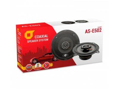 Коаксиальная система Sigma AS-E502