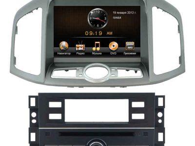 Штатная магнитола Chevrolet Captiva 2012+ Road Rover