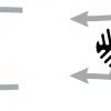 Светодиодная балка (Люстра) Prolumen E3604 40W