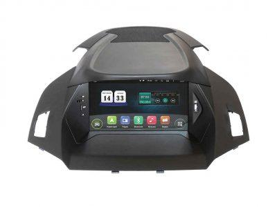 Штатная магнитола Ford Kuga 2012+ (TSA-8509) INCar