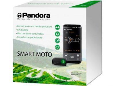 Мотосигнализация Pandora Smart Moto DXL-1200L (DX 47) Мотосигнализация Pandora Smart Moto DXL-1200L (DX 47)