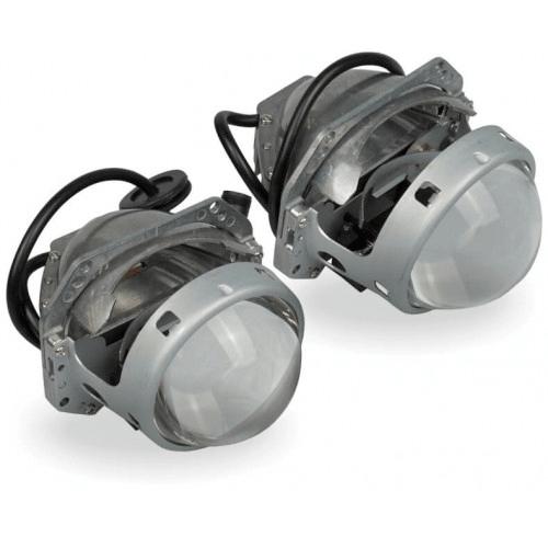 """Автомобильные линзы AMS Bi-LED i3 3"""" Автомобильные линзы AMS Bi-LED i3 3″"""