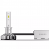 LED лампа Philips X-treme Ultinon +200% H1 5800K 11258XUX2 (2 шт.)