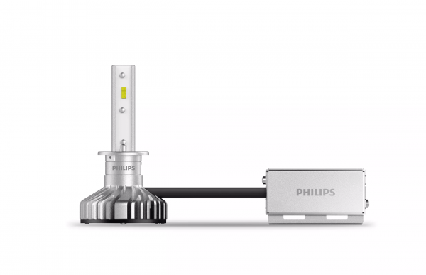 LED лампа Philips X-treme Ultinon +200% H1 5800K 11258XUX2 (2 шт.) LED лампы Philips X-treme Ultinon +200% H1 5800K 11258XUX2 (2 шт.)