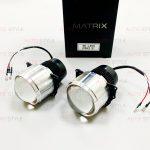 Светодиодные Линзы AMS Bi-LED i5s Matrix 3″ Pro