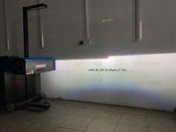 """Ближний свет линз AMS BI-LED I5S Matrix 3"""" Pro Светодиодные Линзы AMS Bi-LED i5s Matrix 3″ Pro"""