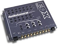 Аудиопроцессоры/Эквалайзеры