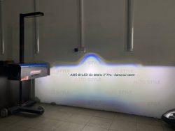 """Дальний свет линз AMS BI-LED I5S Matrix 3"""" Pro Светодиодные Линзы AMS Bi-LED i5s Matrix 3″ Pro"""