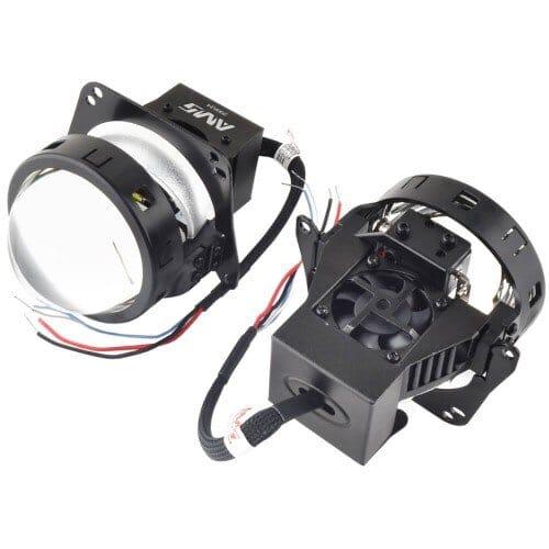 Автомобильные линзы AMS Bi-LED Z5 3″