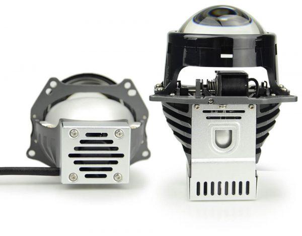 AMS BI-LED Z4 Автомобильные линзы AMS BI-LED Z4