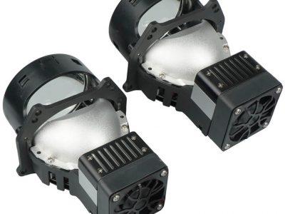 """AMS Bi-LED Z10 LASER 3"""" F"""